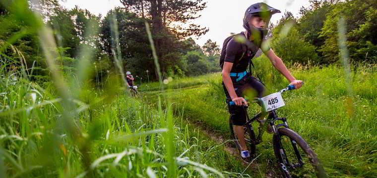 Как да се подготвиш за първото си състезание по планинско колоездене