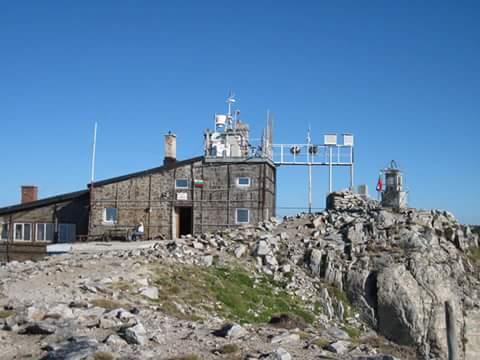 Затварят метеорологичната станция на връх Мусала